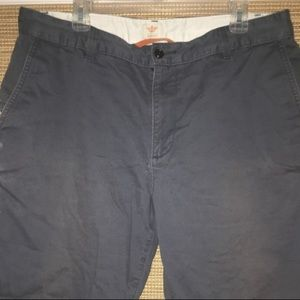 Men's size 36 Dockers (kaki shorts)